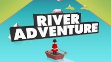 River Adventure game