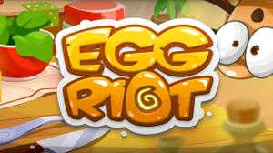 play Egg Riot