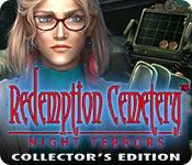 play Redemption Cemetery: Night Terrors Collector'S Edition