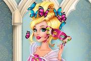 play Audrey Venice Carnival Fashion Girl