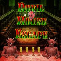 play Abandoned Devil House Escape