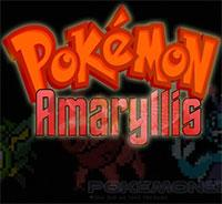 play Pokemon Amaryllis