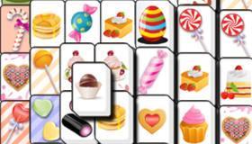 Candy Mahjong game