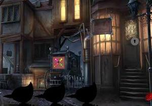 play Solatis Town Escape