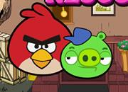 play Angry Bird Rescue