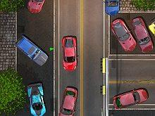 play Rush Hour City Parking