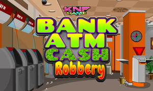 play Bank Atm Cash Robbery