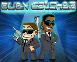 play Alien Catcher