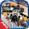 play A Crossy Copter In Battle Pro : Sky Explosion