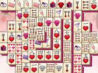 play Valentine'S Day Mahjong