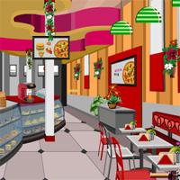 play Valentines Pizza Shop Escape