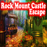 play Rock Mount Castle Escape