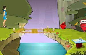 play Valentine Day Escape