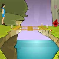 play Valentine Day Escape Nits