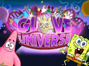 Spongebob Squarepants Glove Universe Adventure game