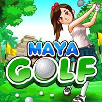 Maya Golf game