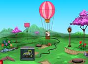 play Love Parachute Escape