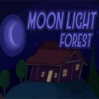 play Moon Light Forest