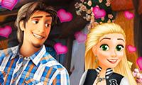 play Princess Secret Date