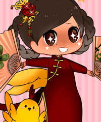 play Chinese Zodiac Dress Up Game