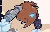 play Leap Jet Bear