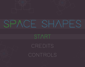 play Space Shapes