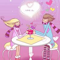 play Valentines Love-Hidden Spots