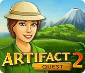 play Artifact Quest 2