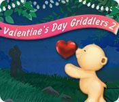 play Valentine'S Day Griddlers 2