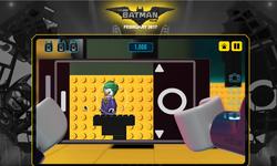 Lego Batman Bat Snaps game