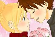 play Valentine'S Day Special: Cute Couple