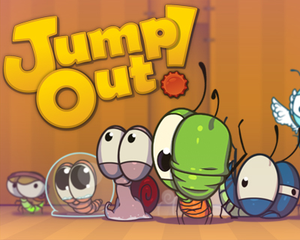 play Jump Out! Workshop