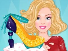 Princess Shoes game