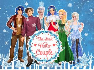 play The Best Winter Couple