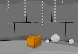 play Escape Creepy Cabin