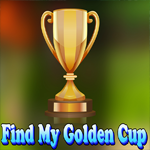 Find My Golden Cup game