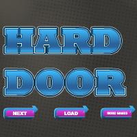 play Hard Door Escape