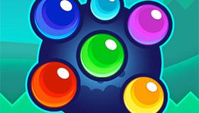 Bubble Shooter Game Free game