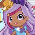 Shopkins Shoppies Kirstea game