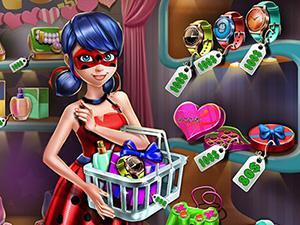 play Ladybug Valentine Gifts