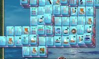 play Marine Mahjong