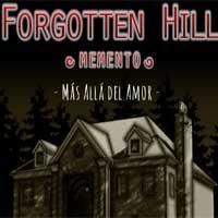 Forgotten Hill - Memento: Love Beyond game