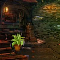 G4K-Barrel-Godown-Escape game