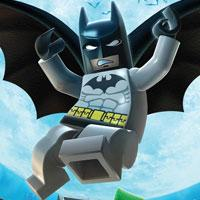 play The Lego Batman Movie-Hidden Numbers