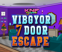 play Vibgyor 7 Door Escape