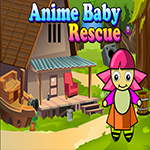 play Anime Baby Rescue