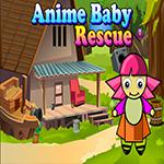 play Anime Baby Rescue Escape
