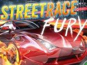 Streetrace Fury game