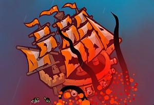 play Ships Vs Monsters