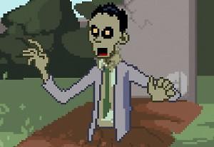 play Zombie Society: Dead Detective